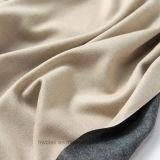 Viscosa de la capa doble del telar jacquar del color/señora llanas Shawl (Hz214) del algodón