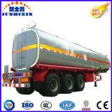carburant /huile d'acier du carbone 18-65cbm/essence/camion-citerne diesel