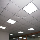 2ftx2Ft/600x600 mm ultra mince Slim 48W Square éclairage de bureau d'éclairage LED pour panneau