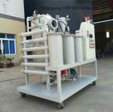 Olio del trasformatore di vuoto che ricicla la macchina del purificatore di olio (Zyd)