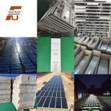 Rue lumière solaire à LED intégrée de la lumière de tous dans un