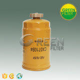 El filtro de combustible Auto Parts (CX0710B4).