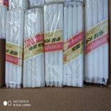 candela bianca della cera a buon mercato pura 14G con buona qualità
