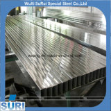 AISI A554 S 304.304L Stainless Steel Rectangular Square Tubes Price