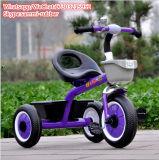Rad-Auto-Kind-Dreirad des Qualitäts-Stahlbaby-drei