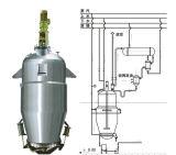 De multifunctionele Tank van de Extractie voor Chemische Industrie