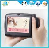Ce et Keratometer automatique portatif approuvé par le FDA, appareil de contrôle automatique de visibilité
