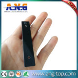 Etiqueta de metal UHF RFID Anti-Metal Tag para gerenciamento de pistola