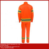 Venda por grosso de fábrica venda quente vestuário de trabalho e uniformes&Garment (W428)