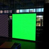 Brillo al aire libre de la INMERSIÓN P10 alto que hace publicidad de la cartelera de la visualización de LED