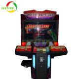 Vídeo do centro de jogos jogos de arcade simulador de captação da Máquina