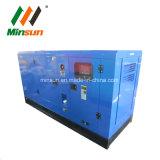 Generatore silenzioso diesel del baldacchino 100kVA di Genset di potere di riserva