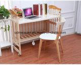 단단한 소나무 아기 침대 (M-X3020)