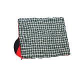 À prova de casal de envelope emendados Camping como mochileiro em saco de dormir