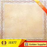 telha de revestimento cerâmica rústica vitrificada Matt do estilo de 300X300 Europa (J3376)