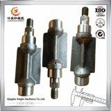 Arbres de usinage de pièces de machine-outille à commande numérique d'acier de moulage