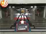 ボール紙のPrefoldingの自動ホールダーGluerおよび結ぶ機械