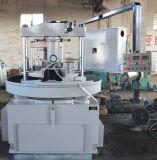 Máquina de moagem de Dupla Acção automática para esferas metálicas moagem moinho de bolas de plástico