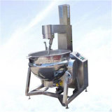 Automatic Tilting Electric Planetary Cooking To mix