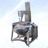 Inclinaison automatique de la cuisine planétaire mélangeur électrique