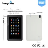 A33 Android 9 pouces, Quad Core comprimé 3000mAh grande batterie mini Tablet PC