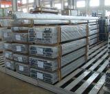 O alumínio 6061 tubo T6