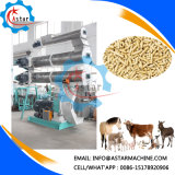 Maquinaria do processamento de alimentação das aves domésticas dos carneiros do gado dos rebanhos animais