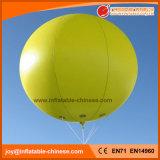 Aerostato gonfiabile del PVC dell'elio del PVC di stampa completa nel cielo per l'evento (B1-204)