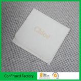 Baumwollsegeltuch-Schmucksache-Umschlag-Beutel mit kundenspezifischem Firmenzeichen