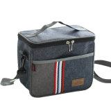 Мешок для охладителя изолированный обед в сумке на обед в салоне 10408
