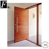 Diseño de la puerta compuesto de la entrada principal
