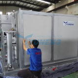 Macchina utilizzata di rigenerazione dell'olio del trasformatore di alta efficienza con argilla bianca