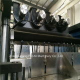 8000pbh Botella de agua de manantial de la máquina de moldeo por soplado