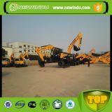 ヒュンダイR150wvsの車輪の掘削機15ton