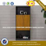 Рама Al-Alloy белый вибрационного ситаготов, шкаф для хранения (HX-8N1619)