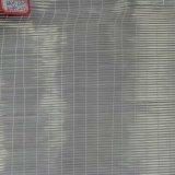 Tissu unidirectionnel de fibre de verre pour l'enroulement