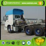 8X4 de Vrachtwagen van de Tractor HOWO 336HP