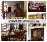 Armário de mobiliário de madeira de pintura de madeira para Nailhole Putty