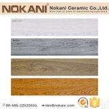 Деревянные Unglazed фарфор керамический пол плитка для пола строительные материалы