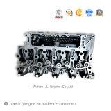 4bt 4b 3.9L 굴착기 또는 트럭 엔진 부품 실린더 해드 아시리아
