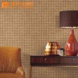 Papier peint de papier pur en bambou normal de type de la Chine pour la décoration à la maison