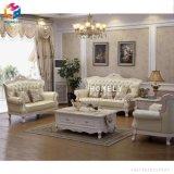 Saudável Sala Escura sofá de couro grosso