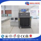 La macchina del rivelatore del raggio dei bagagli X di Secuscan con CE, FDA certifica