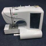 Небольшие бытовые вышивкой и Es5 для швейных машин в Китае