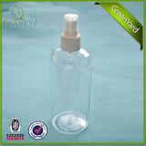 Señor plástico Micro Sprayer de la botella de la niebla del rociador fino de la bomba