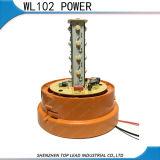 Warnende Leuchtfeuer-Lampe der Leistungs-LED Stobe für LKW