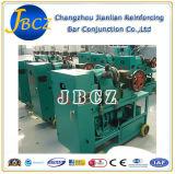 Rebarのカプラーのための取り乱した鍛造材の平行通る機械