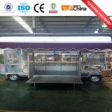 De Prijs van de Apparatuur van de Vrachtwagen van de Catering van het Snelle Voedsel van de goede Kwaliteit/van de Vrachtwagen van het Voedsel