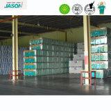 Placoplâtre décoratif de mur de pierres sèches de matériau de construction/placoplâtre de pare-feu pour Project-12.5mm