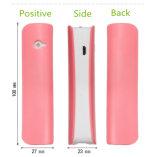 Côté portatif de pouvoir de chargeur de batterie de bloc d'alimentation mobile